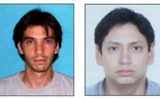 EE.UU. incluye a dos peruanos en lista de narcotraficantes