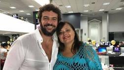 """Fundichely y Claudia revelan detalles de """"De vuelta al barrio"""""""