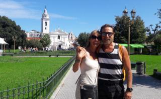 Paul Martin y sus claves para disfrutar Buenos Aires al máximo