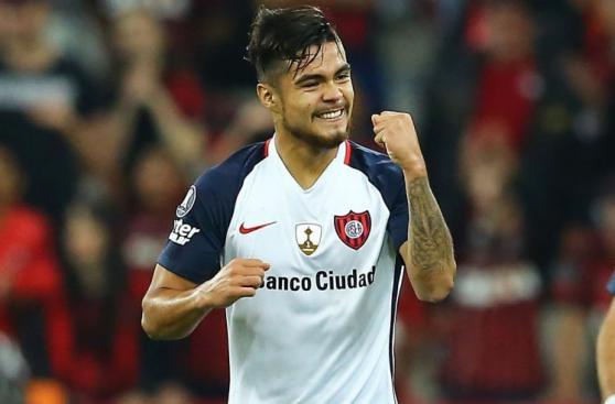 Copa Libertadores: Trauco incluido en once ideal de la semana