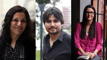Estos son los mejores escritores latinos menores de 40 años