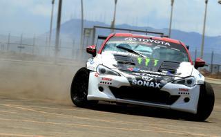 Drifting: Este domingo arranca el campeonato nacional