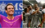 Rafael Nadal hace público su deseo como hincha del Real Madrid