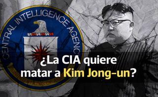 """Corea del Norte: """"La CIA busca asesinar a Kim Jong-un"""""""