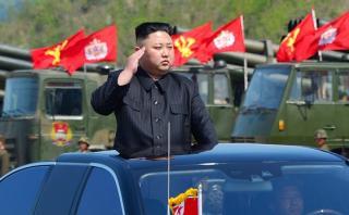 La CIA guarda silencio sobre acusaciones de Corea del Norte