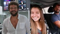 ¿Qué dijo Orlando sobre comparaciones entre su hija y Flavia?