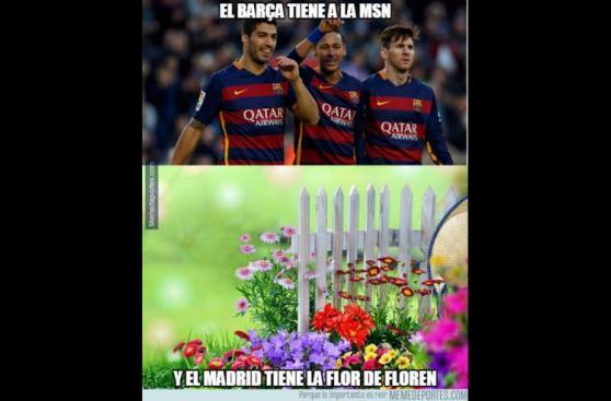 Messi: le dedican memes en Facebook por su gol a lo Panenka