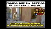 Alianza Lima venció a Garcilaso pero fue víctima de los memes