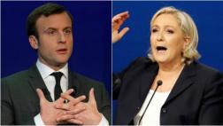 [BBC] Francia: ¿Qué candidato le conviene más a América Latina?