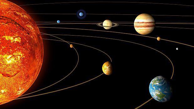 NASA recibe propuestas para explorar el sistema solar