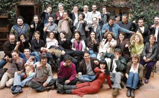 Entre el Bogotá 39 y el Colombia 39: aquellas jóvenes promesas