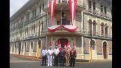 Iquitos: rehabilitan ex Hotel Palace y queda abierto al turismo