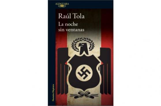 """El inicio de """"La noche sin ventanas"""", por Raúl Tola"""