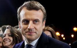 Francia: Emmanuel Macron tomará el poder este domingo