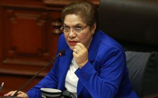 """""""Debería haber voluntad política de dar indulto a Fujimori"""""""