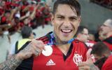 """Guerrero tras campeonar con Flamengo: """"Es una sensación única"""""""