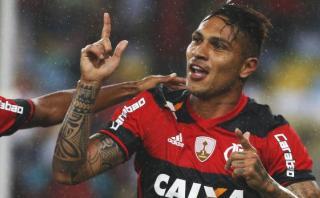Paolo Guerrero: así se vivió su gol en las tribunas de Maracaná