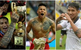 Guerrero, Ruidíaz y 'Canchita' héroes de Latinoamérica para BBC