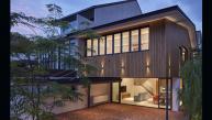 Esta casa es una oda a la amplitud y la calidez
