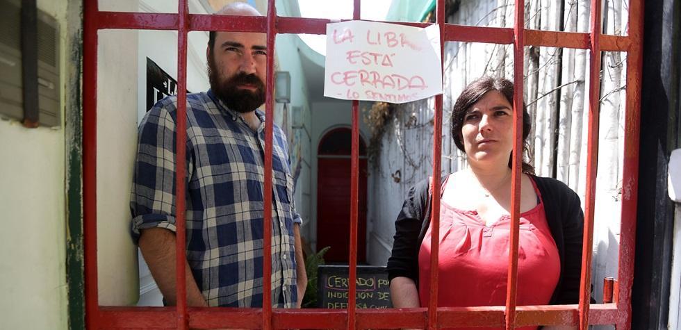 El drama de La Libre en Barranco