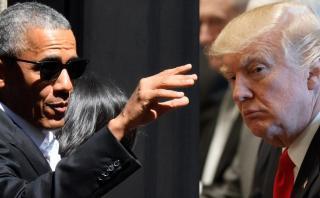 Obama: Trump, no nombres a Flynn como asesor de seguridad