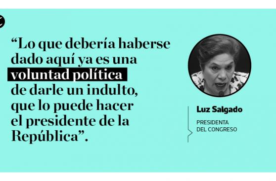 Alberto Fujimori: las reacciones sobre su situación carcelaria