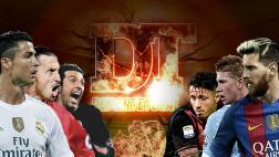 DT Show: Barcelona golea y Juventus le da esperanza a la Roma