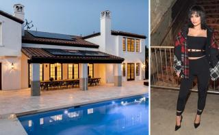 ¿Cómo vive Kylie Jenner? Conoce sus espectaculares casas