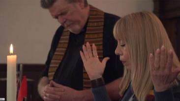 La iglesia metodista estadounidense que desafía a Donald Trump