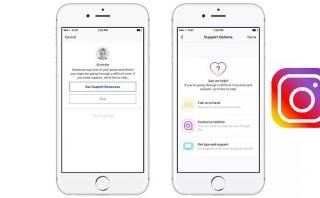 Instagram es activista en apoyo por la salud mental en EE.UU.