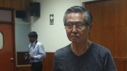 Alberto Fujimori envió saludo a Keiko y a las madres por su día
