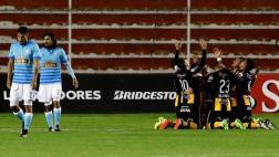 """¿En serio nos importa la Copa Libertadores?"", por Pedro Canelo"