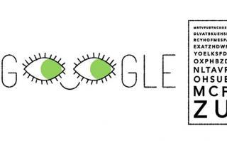Google reconoce al creador de la unidad de medida de la visión