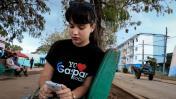 """""""Gaspar"""", la localidad cubana que creó red similar a Facebook"""