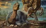 Descubren la identidad del dinosaurio apodado bebe Louie