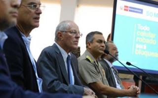 """PPK: """"Trabajamos por un Perú más seguro y hay mucho que hacer"""""""