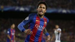 Barcelona: Neymar tuvo discusión con el segundo entrenador