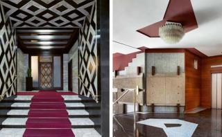 Desde adentro: Conoce los edificios más lindos de Milán