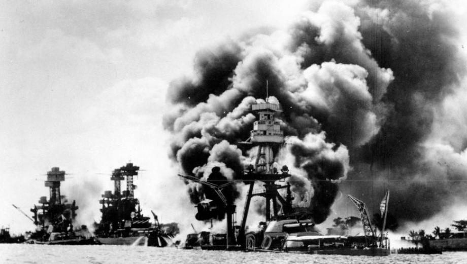 Ocho momentos claves de la Segunda Guerra Mundial [FOTOS]
