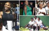 Serena Williams: la número 1 hace una pausa por la dulce espera