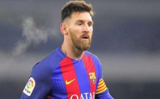 Messi: Barcelona desea retenerlo hasta 2022 con esta oferta