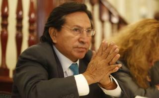 Los pedidos que retrasan la detención de Alejandro Toledo