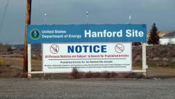 Emergencia en planta nuclear de EE.UU. tras colapso de túnel