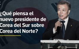Corea del Sur: ¿Qué opina el presidente electo sobre Norcorea?
