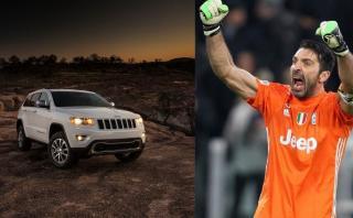 Directo a la final: Los autos de los 'cracks' de la Juventus