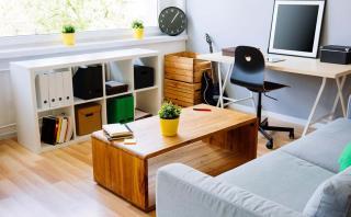 5 claves para que tu departamento luzca más grande de lo que es