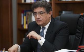 Juan Sheput: No se puede ignorar las consecuencias del indulto