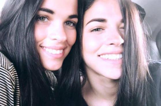 De vuelta al barrio: ellas son las gemelas que causan sensación