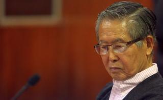 Alberto Fujimori: archivan proyecto de prisión domiciliaria