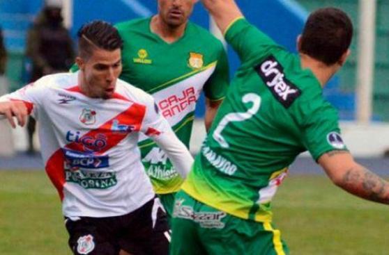 Sport Huancayo ganó a Potosí, pero no clasificó en Sudamericana